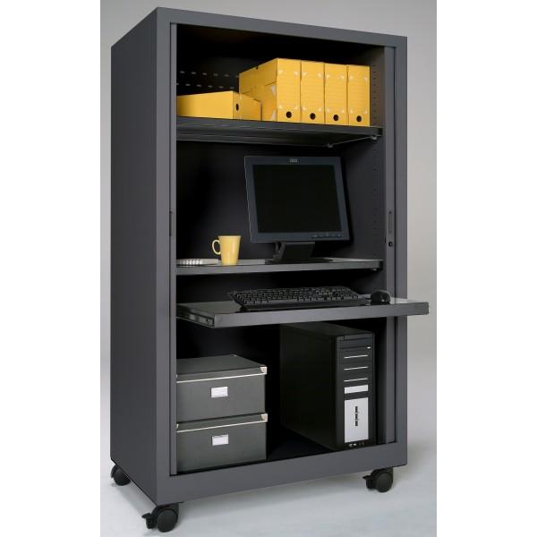 armoire monobloc multim dia. Black Bedroom Furniture Sets. Home Design Ideas