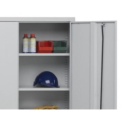 Tablette pour armoire d'atelier largeur 120cm