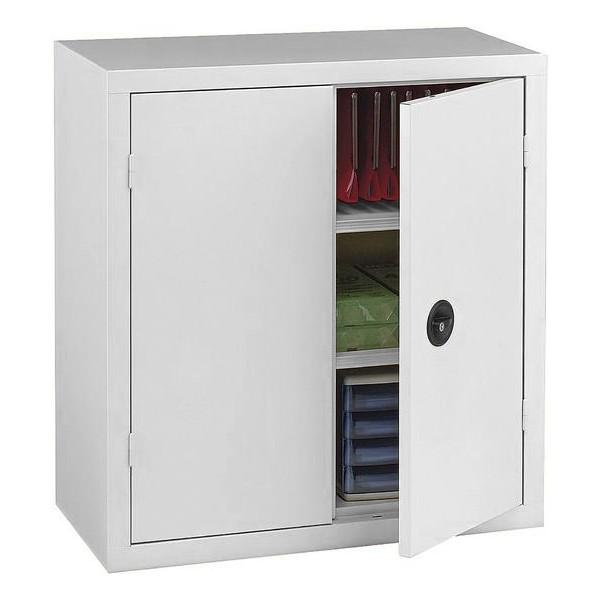 armoire basse portes battantes 100x90. Black Bedroom Furniture Sets. Home Design Ideas