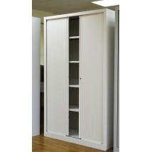 Armoire à rideaux 198x120
