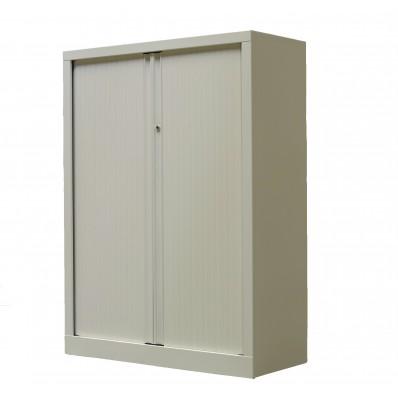 Armoire à rideaux 136x100